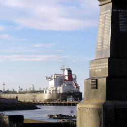 BRITISH LIBERTY and the price of British Liberty