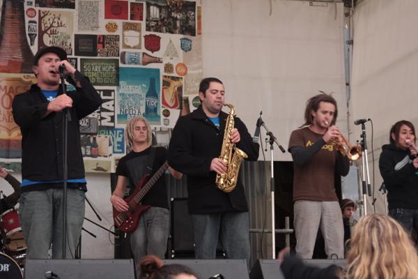 2010 Festival