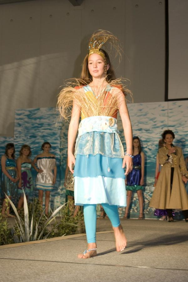 2011 Fashion Winner