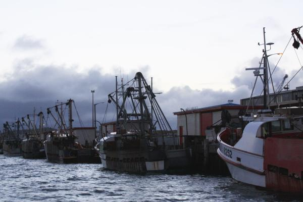 Island Harbour Wharf